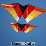 2012 Bowed 2nd - Simon Crafts