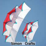 2012 Cellular & Dimensional 1st - Simon Crafts