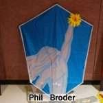 2012 Rokkaku 3rd - Phil Broder