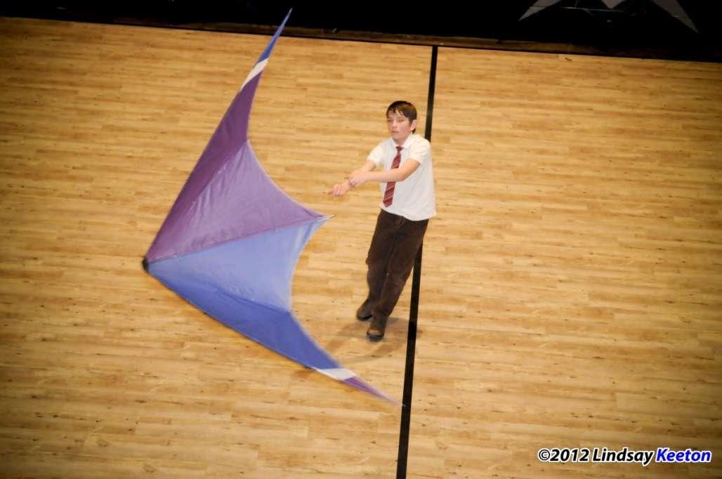 Indoor Kiting American Kitefliers Association Aka