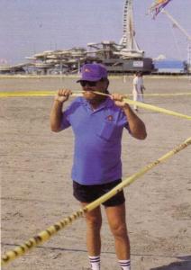 2003 Edeiken Winner - Don Tabor