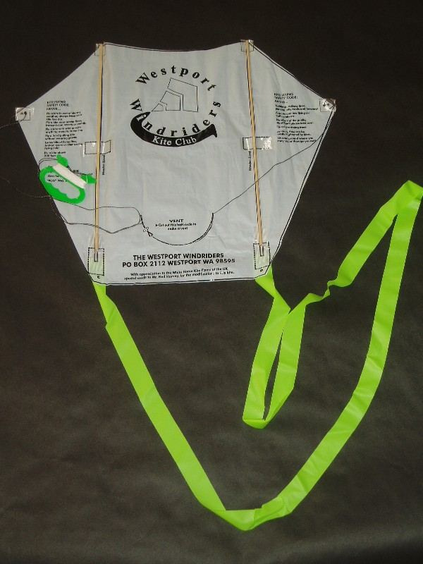 sled kites