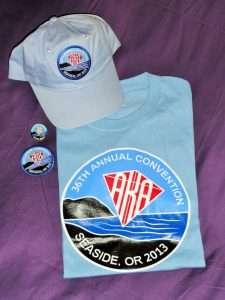 2013 AKA Convention apparel
