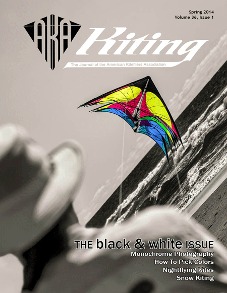 Kiting Magazine