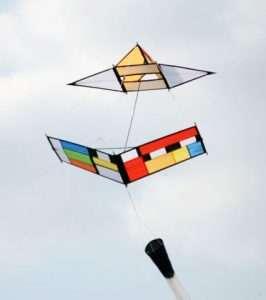 2015 Innovative Kite - Loik Lamalle - Ed Inverse