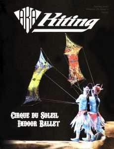 Kiting Magazine